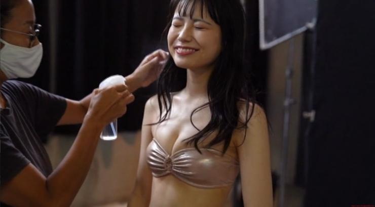 Akari Akase Bikini Mermaid038
