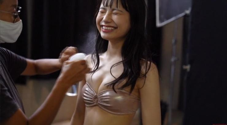 Akari Akase Bikini Mermaid039