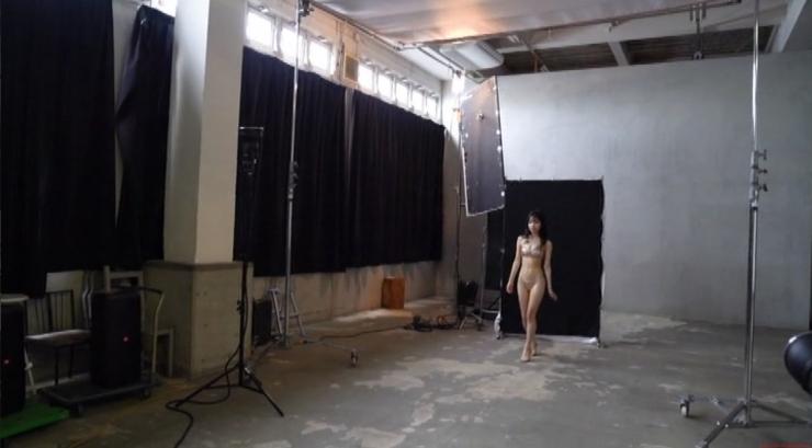 Akari Akase Bikini Mermaid042