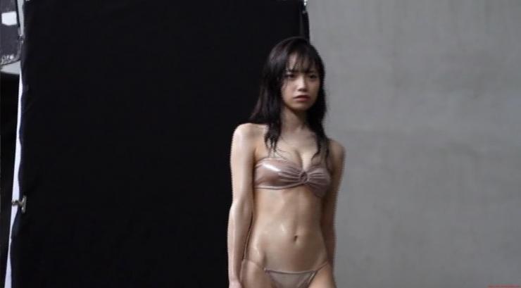 Akari Akase Bikini Mermaid045