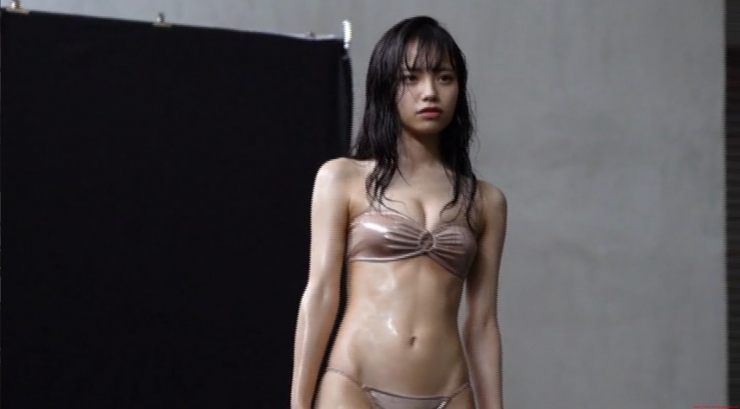 Akari Akase Bikini Mermaid047