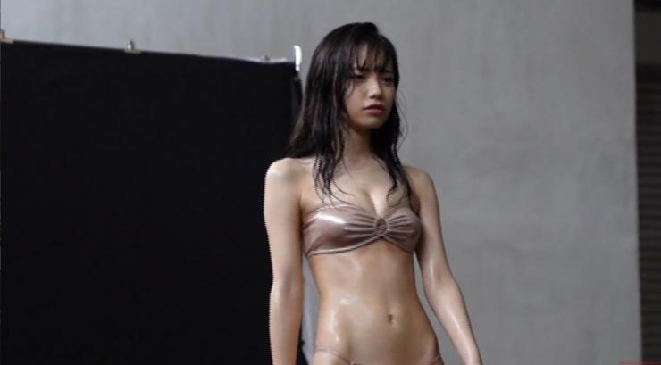 Akari Akase Bikini Mermaid048