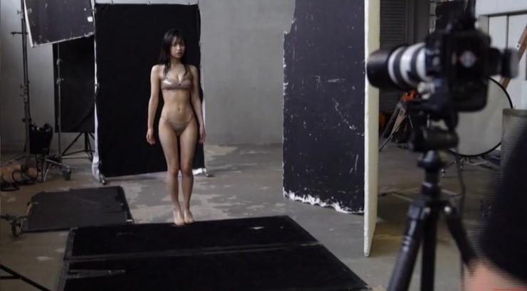 Akari Akase Bikini Mermaid051