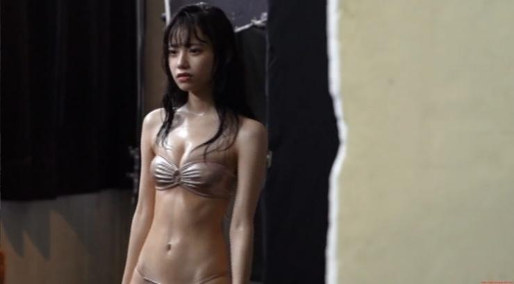 Akari Akase Bikini Mermaid053