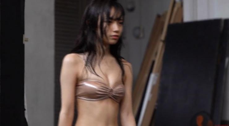 Akari Akase Bikini Mermaid057