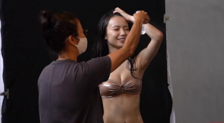 Akari Akase Bikini Mermaid059