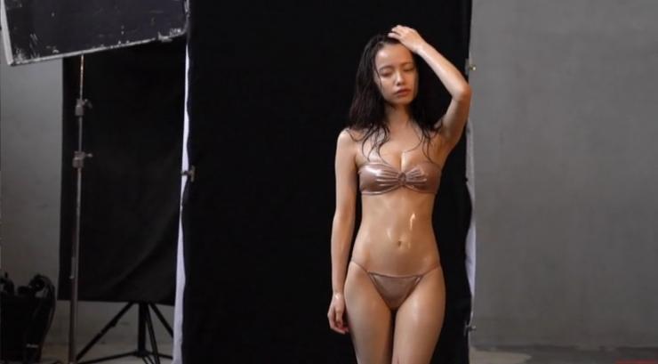 Akari Akase Bikini Mermaid072