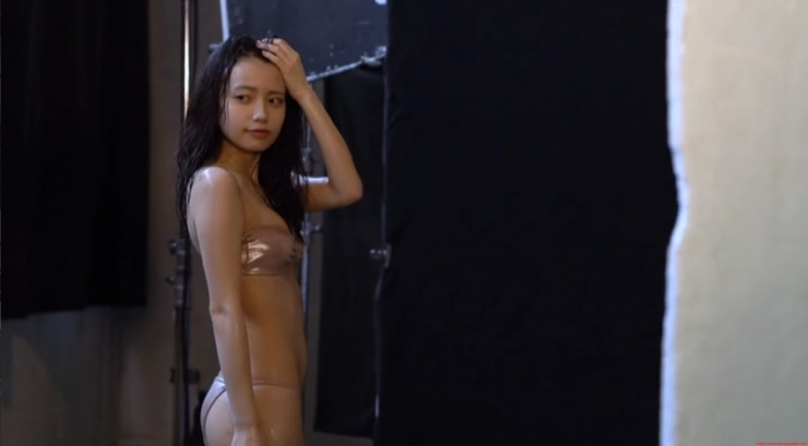Akari Akase Bikini Mermaid076
