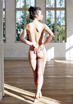 Airi Sato the best body in the history of Miss Magazine003