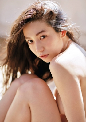 Airi Sato the best body in the history of Miss Magazine002