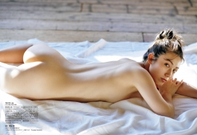 Airi Sato the best body in the history of Miss Magazine005