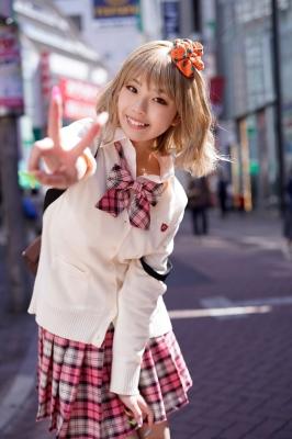 Kikuchi Hina a beautiful Miss Maga girl turns into a gal005
