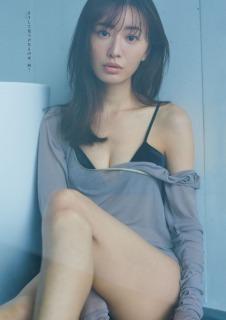 Marika Matsumoto Lingerie swimsuit gravure012 (1)