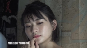 Minami Yamada Midsummer Youth Beautiful Girl Vol1 Sea004