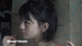 Minami Yamada Midsummer Youth Beautiful Girl Vol1 Sea005