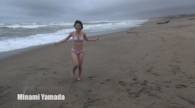 Minami Yamada Midsummer Youth Beautiful Girl Vol1 Sea037