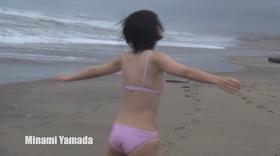 Minami Yamada Midsummer Youth Beautiful Girl Vol1 Sea043