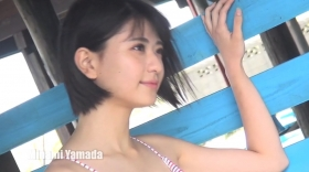 Minami Yamada Midsummer Youth Beautiful Girl Vol1 Sea045