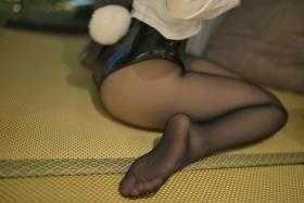 Mai Sakurajima Uniform Bunny Girl Youthful Pi g Bastard Doesnt See Bunny Girl Senpais Dream024