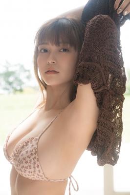 Otono Sakurai 18 years old, just graduated from high school005