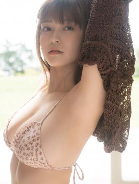 Otono Sakurai 18 years old, just graduated from high school011