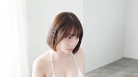 Enako Moe Iori Kokoro Shinozaki, White Bikini Bikini Armor074