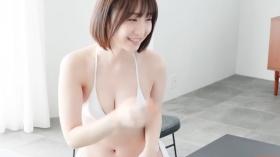 Enako Moe Iori Kokoro Shinozaki, White Bikini Bikini Armor076
