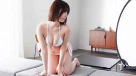 Enako Moe Iori Kokoro Shinozaki, White Bikini Bikini Armor080