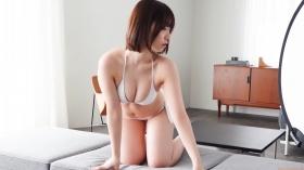 Enako Moe Iori Kokoro Shinozaki, White Bikini Bikini Armor081