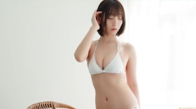 Enako Moe Iori Kokoro Shinozaki, White Bikini Bikini Armor098