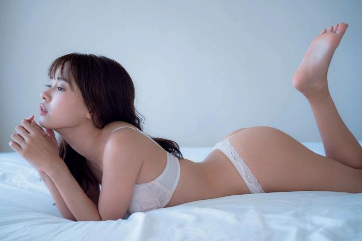 Yume Shinjo Swimsuit Gravure Photo Book Yumeiro t009