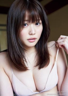 Yuka Kohinata cutesexy kind to only me the ideal sister005