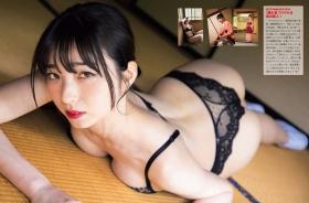 Foxy ChiRin Swimsuit Gravure Sengoku An imal Gokuraku Jodo002