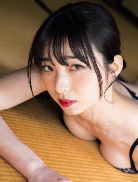 Foxy ChiRin Swimsuit Gravure Sengoku An imal Gokuraku Jodo003