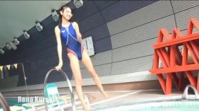 Lena Kuroki bathing suit images arena arena pool026