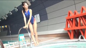 Lena Kuroki bathing suit images arena arena pool027