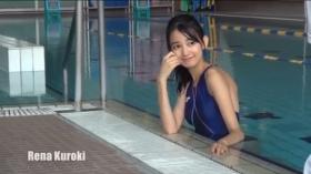 Lena Kuroki bathing suit images arena arena pool065
