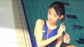 Lena Kuroki bathing suit images arena arena pool086