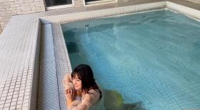 Ayana Nishinaga A Miraculous Fusion of Lolita and Adult Elements083