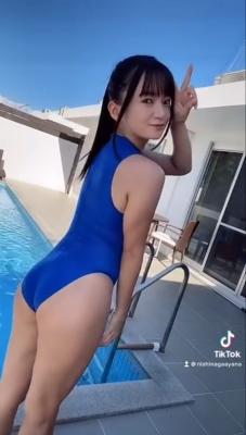 The most popular swimsuit on TikTok 13 million views Speedo Speedo012