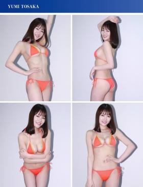 Miyu Higashisaka Miyu Breasts Swaying002