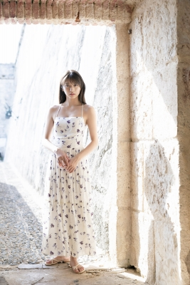 Mariai Makino Hello Project005