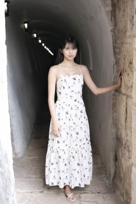 Mariai Makino Hello Project002