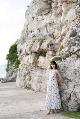 Mariai Makino Hello Project008