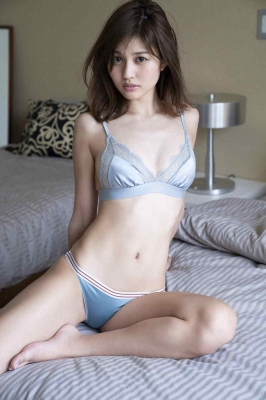Yume Hayashi the graceful Miss Perfect swimsuit bikini009