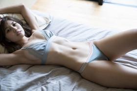 Yume Hayashi the graceful Miss Perfect swimsuit bikini019