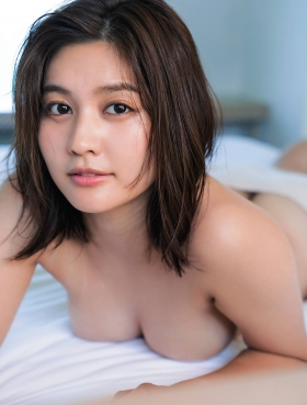 Yume Hayashi the graceful Miss Perfect swimsuit bikini025
