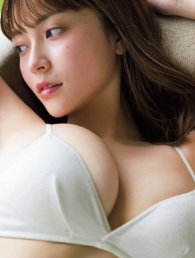 Otono Sakurai 18 years old with the most super body in Japan007