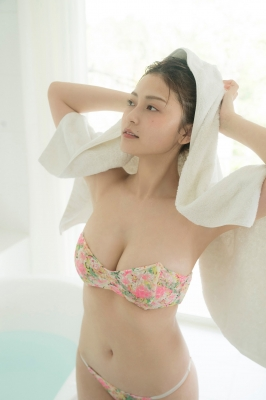 Otono Sakurai 18 years old with the most super body in Japan025