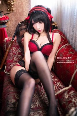 Kyuzo Tokizaki Cosplay Date A Live 44037